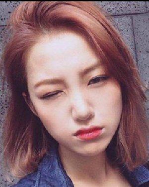 韩国潮流齐肩中短发图片 韩国潮流齐肩短发(2)图片
