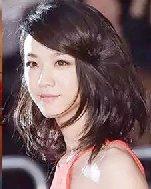 发型lob发型各种凌乱 釜山电影节汤唯短发丑哭了!