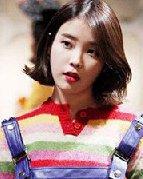 短发弄什么发型好 中日韩短发女神为你示范