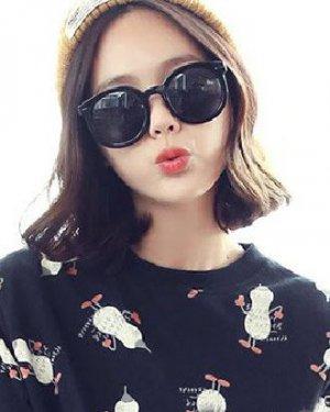 <b>韩国女生个性发型设计 个性短发最受宠</b>