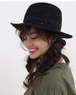 """秋季有才有""""帽"""" 3款编发教程最加分"""