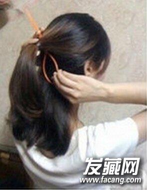 【图】拉发针盘发器使用方法图解