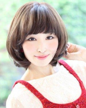 2015最新短发梨花头发型推荐,款款好看又显瘦