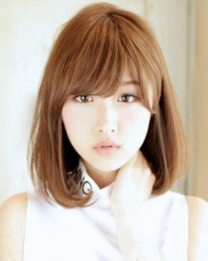 美Cry!五款最新波波头发型女神