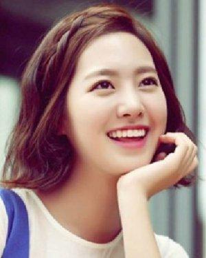 韩式气质短卷发发型设计 韩式9款清新减龄