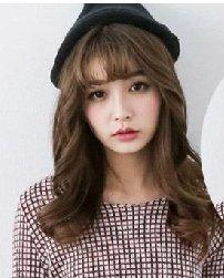 学生怎样弄发型好看 2015韩国学生发型