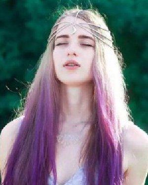 发色与发色搭配 如何找到适合自己的发色