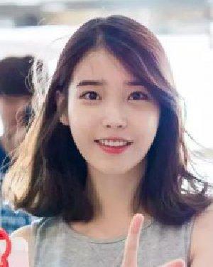 清纯甜美文艺范波波头发型图片 韩式设计瘦脸减龄