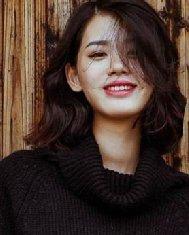冬季简单好看的发型 冬季简单发型
