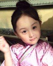 """刘楚恬可爱发型图片 """"小芈月""""刘楚恬发型图片"""
