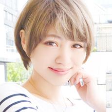 适合圆脸的短发发型 彰显个性与张扬