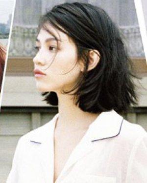 五步打造韩式蓬松短卷发  短发怎么卷好看