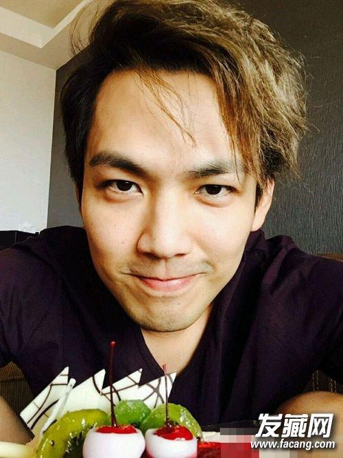 钟汉良发型图片大全(2)