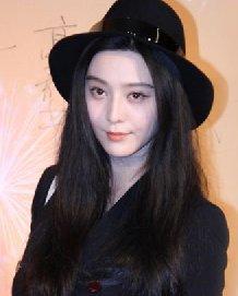 范冰冰唐嫣郑爽 15位瓜子脸女星时尚发型放送