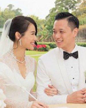 漂亮新娘发型设计 简约新娘盘发也很美