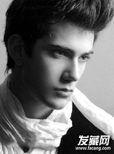 男士最新流行发型 流行趋势早知道