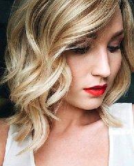 2016年会适合发型 绝对亮眼的10款发型