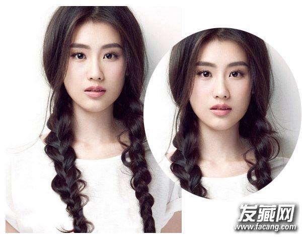 怎么扎头发简单好看 怎么扎头发简单好看(3)