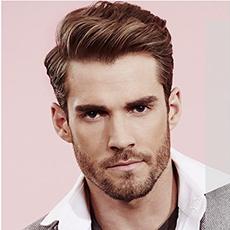 男生方脸发型推荐 多种发型任你选择