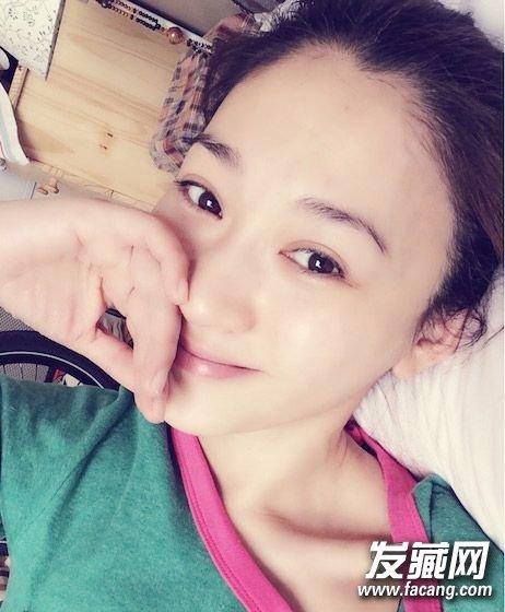 唐嫣赵丽颖齐刘海就是大写的丑 明星齐刘海丑(7)图片