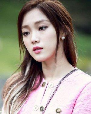 韩剧中那些漂亮的女二们  韩剧发型