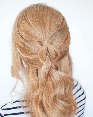 > 辫子发型