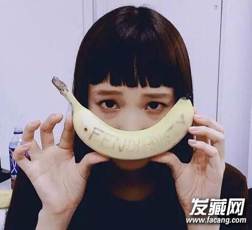 二次元刘海图片(5)