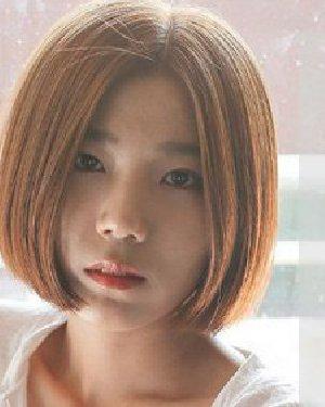 短发烫什么发型诚博娱乐官网 清爽干练的短发发型