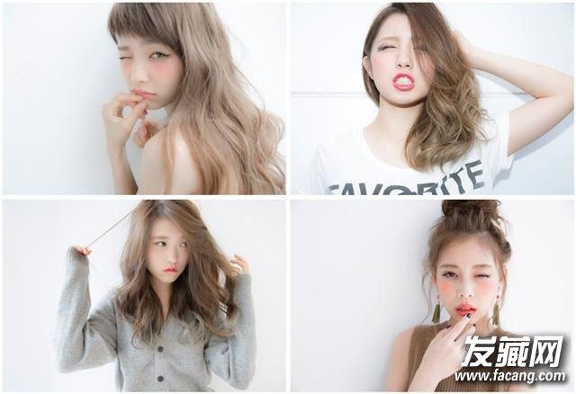 2016年最流行的4款发型 2016春季流行发型图片