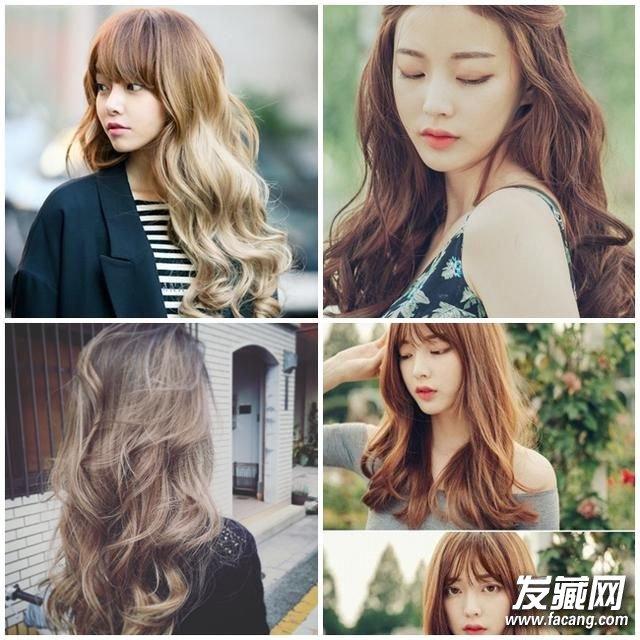 2016年最流行的4款发型 2016春季流行发型 3图片