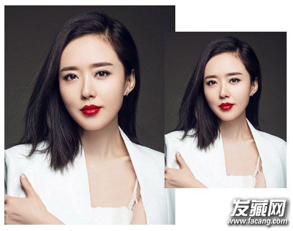 成熟女人适合的发型 9款漂亮有气质! 女人发型图片