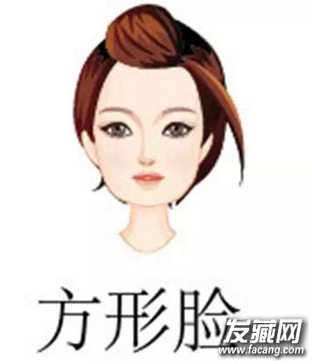 【图】不同脸型适合短发全攻略图片