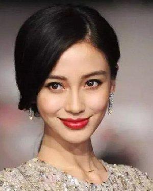 最显脸小的发型竟然是它 明星瘦脸发型