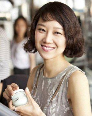 韩星示范2016最新发型 韩国女星发型图片
