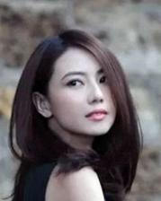 国民女神高圆圆齐刘海发型 明星示范各脸型正确发型