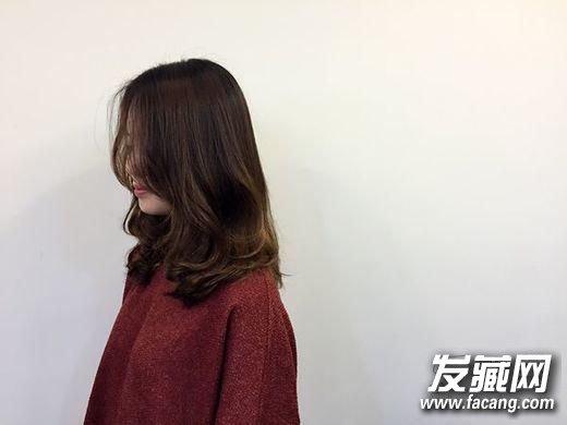 【图】短发女生背影图片欣赏_发型设计