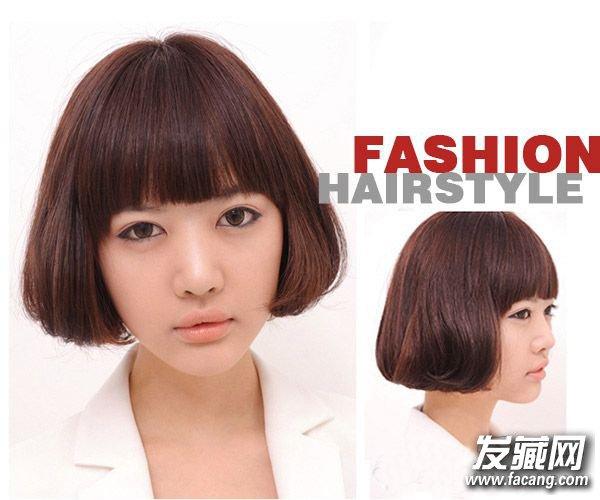 2016年最流行的短发 最流行的发型是什么图片