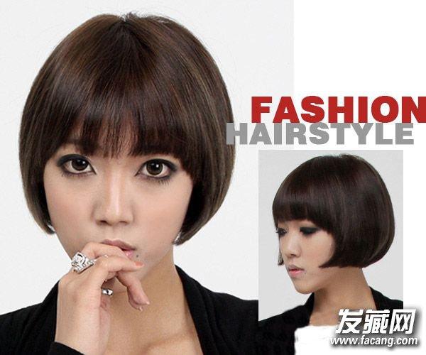 2016年最流行的短发 最流行的发型是什么 4图片