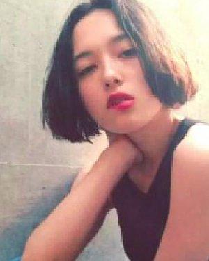 短发弄什么发型澳门网上博彩娱乐官网 日系中分短发发型