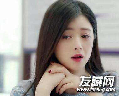 刘涛蒋欣王子文 《欢乐颂》五美谁的发型更适合你?(3)图片