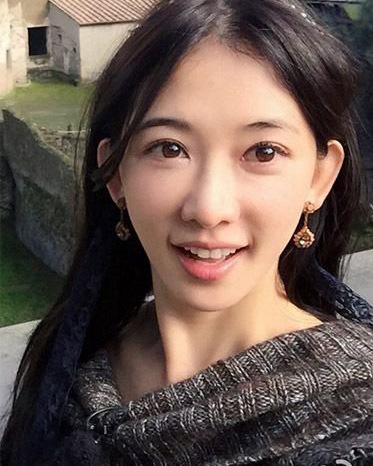 《花姐》林志玲时尚发型盘点 柔美气质抢镜