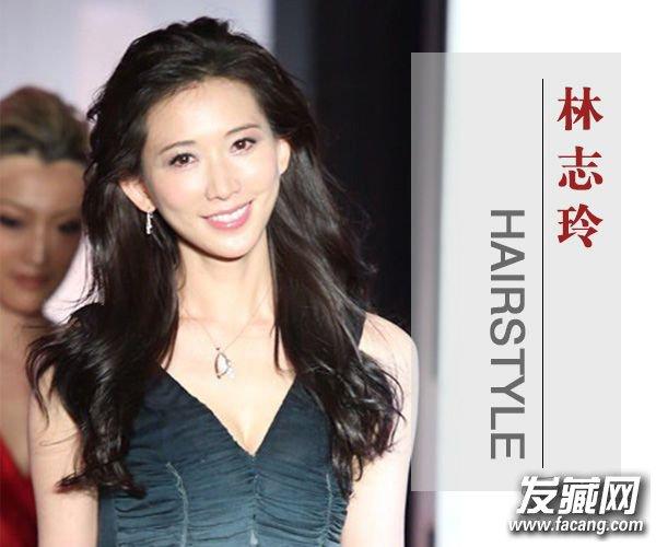 发型网 发型设计 明星发型 > 《花姐》林志玲时尚发型盘点 柔美气质图片