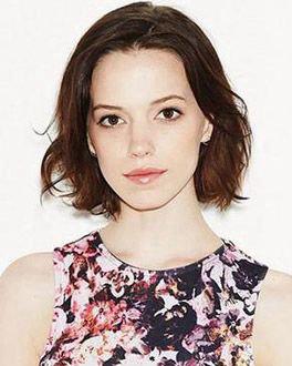 短发怎么梳盘发?法国女人教你8步搞定优雅造型
