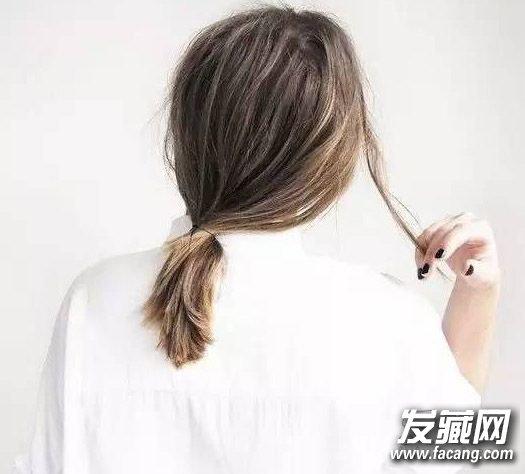 夏季短发变长发? 6招教你搞定过渡期发型图片