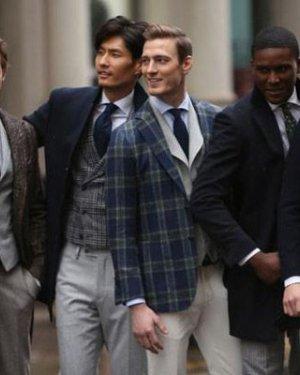2016年最时髦男士发型起底 7款让你好看!