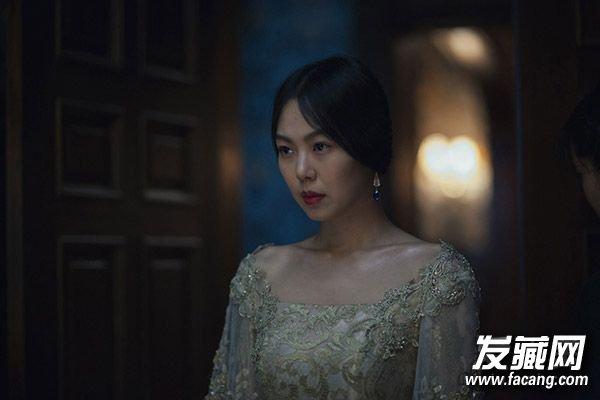 韩国电影《小姐》女主金敏喜发型图片(2)