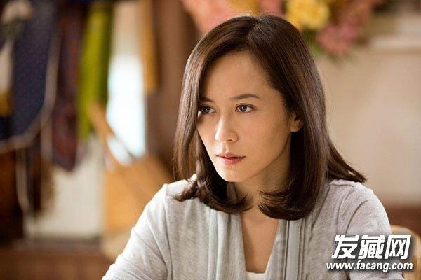 小丈夫俞飞鸿御姐级减龄发型(3)图片