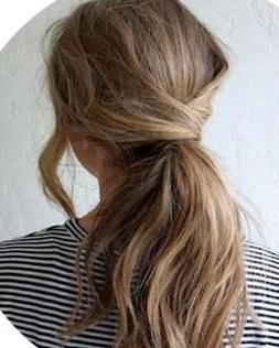 头发少适合扎什么发型 女生头发少扎什么发型好看?