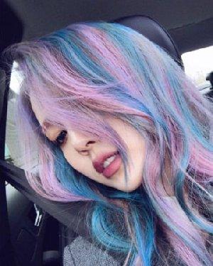 最新流行发色与妆容搭配 发色如何搭配
