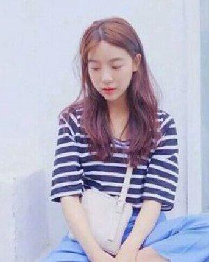 清新夏季韩式发型设计 这些韩式发型真的好养眼!